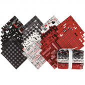 Wild at Heart Fat Quarter Bundle