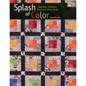Splash of Color Book
