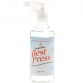 Best Press Spray Starch Scent Free 16 oz