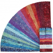 Soul Song Batiks Strips