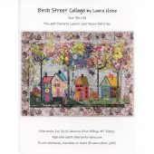 Birch Street Pattern