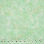 Artisan Spirit - Shimmer Green Metallic Yardage