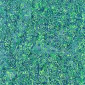 Mystery Batiks - Nautilus Vine Ravine Yardage