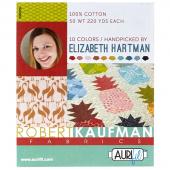 Aurifil Elizabeth Hartman's Favorites Thread Collection