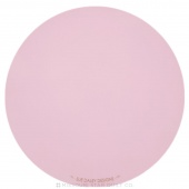 "10"" Round Rotating Cutting Board - Pink"