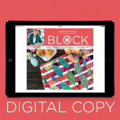 Digital Download - BLOCK Magazine 2019 Vol 6 Issue 1