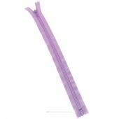 Lilac Zipper