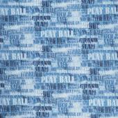 Game Time - Lingo Blue Yardage