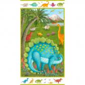 Dino Party - Dinosaur Multi Panel