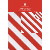 Amplified Quilt Pattern by Missouri Star