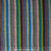 Kaffe Wovens - Narrow Stripe Dusk Yardage