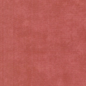 "Beautiful Backings - Suede Texture Soft Red 108"" Wide Backing"
