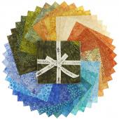 Islander Batiks Stamps