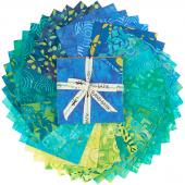 Lavish Batiks Stamps