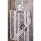 Timber! Pattern