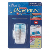 Magic Pins™ Quilting Pins