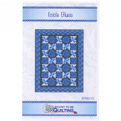 Icicle Blues Pattern