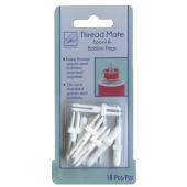 Thread Mate Spool & Bobbin Pegs