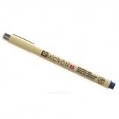 Pigma Micron 05 Pen .45mm Blue Black