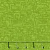 Spin Basic - Spin Dot Lime Yardage