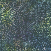"Tonga Batiks - Aloha Galaxy 106"" Wide Backing"