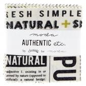 Authentic Etc. Mini Charm Pack