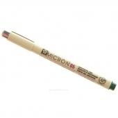 Pigma Micron 05 Pen .45mm Hunter Green