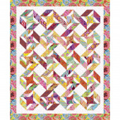 Missouri Star Kaffe Fassett Collective Bright Sidekick Kit