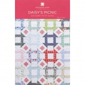 Daisy's Picnic Pattern by Missouri Star