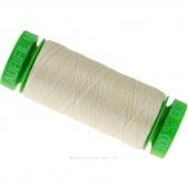 Aurifil 40 WT 100% Cotton Mako Spool Thread Muslin