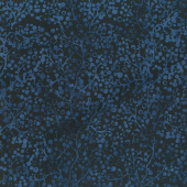 Winter Frost Batiks - Berries Storm Yardage