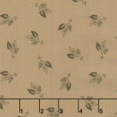 Flower Garden Gatherings Backgrounds - Lilac Branch Paper Bag Yardage