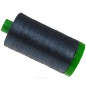 Aurifil 40 WT 100% Cotton Mako Large Spool Thread - Medium Grey