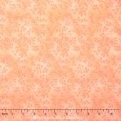 Folio Basics - Sprig Peach Yardage