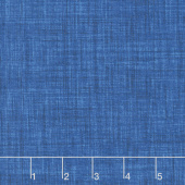 "Color Weave - Blue 108"" Wide Backing"