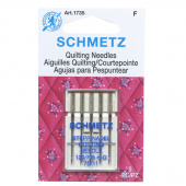 Schmetz Quilting Machine Needles Size 11/75