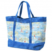 Harbor Lights Tote Bag Kit