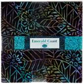 Emerald Coast Batiks 10 Karat Jewels