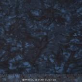 Artisan Batiks Solids - Prisma Dyes Indigo Yardage
