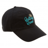 Quilting Queen Baseball Cap