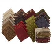 Another Moose Is Loose Fat Quarter Bundle
