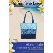 Aloha Tote Pattern
