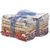 Play Ball Fat Quarter Bundle