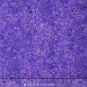 Wilmington Essentials - Amethyst Royale Sparkles Bright Purple  Yardage