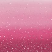 Ombre Fairy Dust Metallic - Magenta Yardage