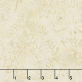 Tonga Batiks - Nutmeg Nature Hike Cream Yardage