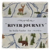 River Journey Charm Pack