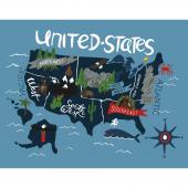 Celebrate America! - United States Panel