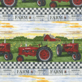 Farmall - Hometown Life Shelf Multi Yardage