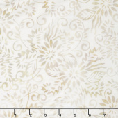 "Tonga Batiks Wide - Fairytale Coconut  106"" Backing"